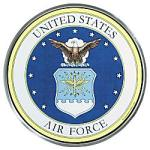 U. S. Air Force Emblem