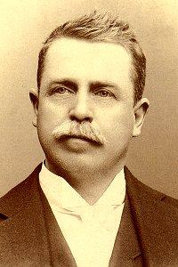 Samuel A Ward