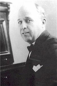 Herbert Buffum