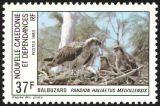 Eastern Osprey Stamp-Australia