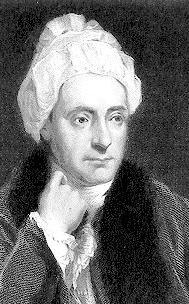 William Cowper 1731-1800