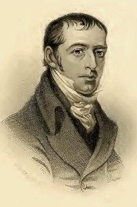 James Montgomery 1771-1854