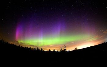 Northern Lights - ©WikiC