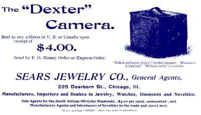 Dexter Camera