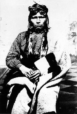 Ahgamahwegezhig (Chief Sky)