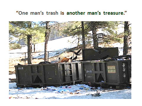 1mans-trash=anothers-treasure.pptslide