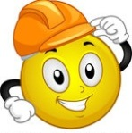 Clipart-Construction-Worker-Smiley-Tipping-His-Hard-Hat-Royalty-Free-Vector-Illustration