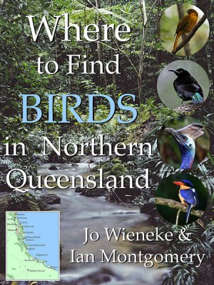 Where To Find Birds in Northern Queensland by Ian