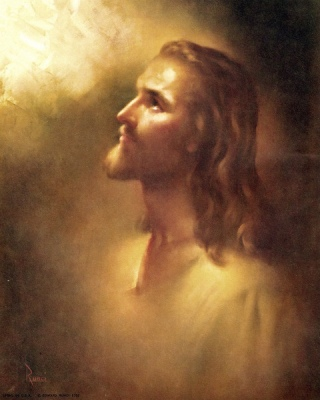 Light of Christ ©©
