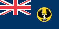 Australian National Coat of Arms
