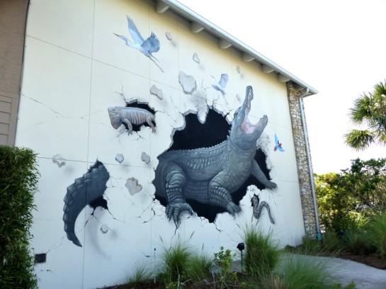 Gatorland 4-2-15 by Lee