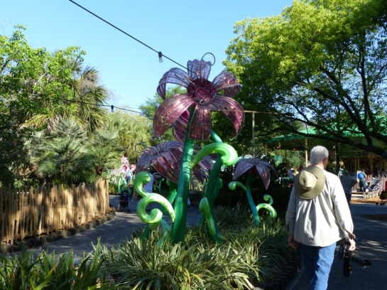 ZooMinations at Lowry Park Zoo (17)