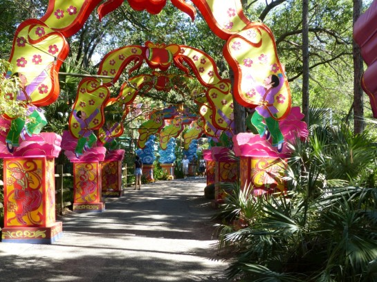 ZooMinations at Lowry Park Zoo (47)