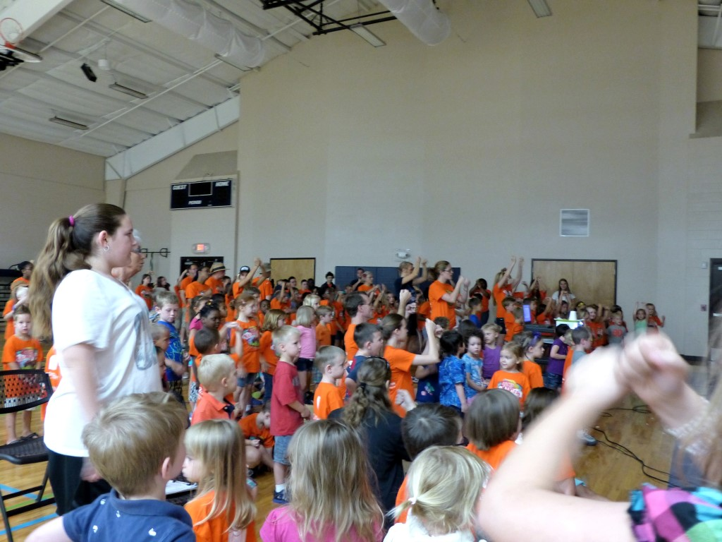Wednesday VBS2015 (19)
