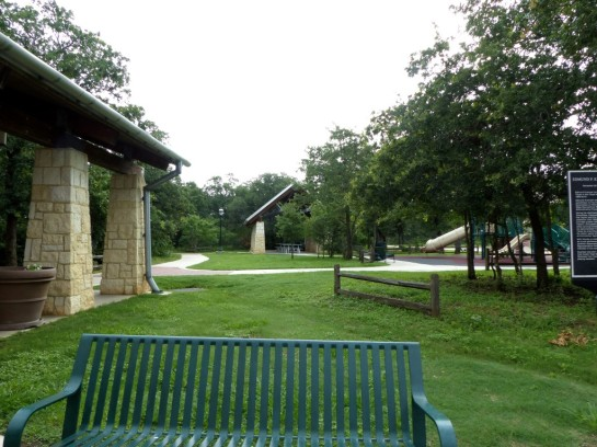 Texas Rest Area (16)