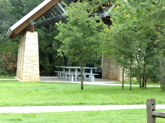 Texas Rest Area (17)