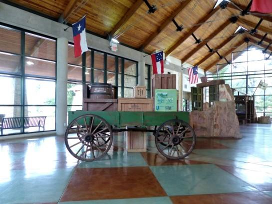 Texas Rest Area (4)