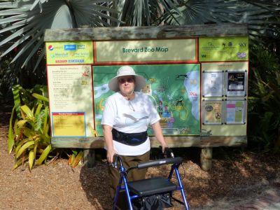 Lee at Brevard Zoo 8-13-15