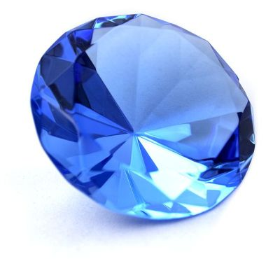 Sapphire Gem ©WikiC
