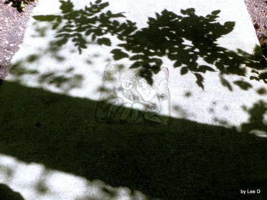 Sidewalk Sculpture