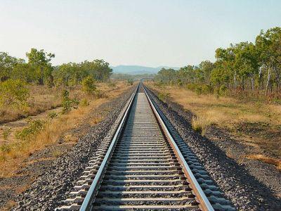 Railway ©WikiC