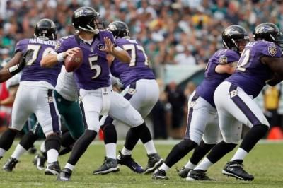 Baltimore Ravens - Bleacherreport