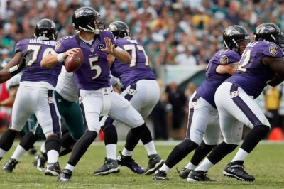 Baltimore Ravens - Bleacherreport