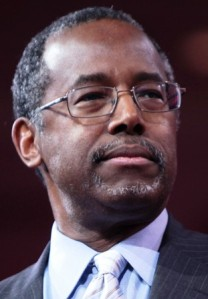 The Implausibility of Evolution Ben Carson