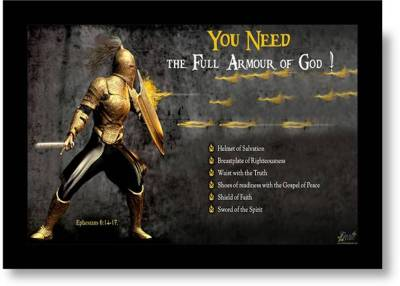 Whole Armour of God