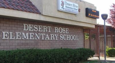 Desert Rose Elementary School