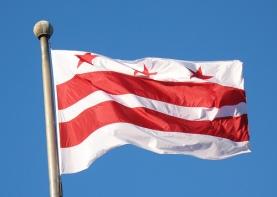 flag-WashingtonDC.blue-sky-background