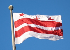 flag-WashingtonDC.blue-sky-background