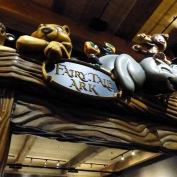 The Fairy Tale Ark Room