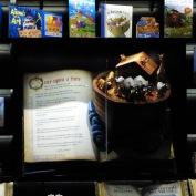 The Fairy Tale Ark Room at the Ark Encounter