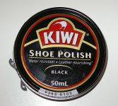 Kiwi Black Polish ©WikiC