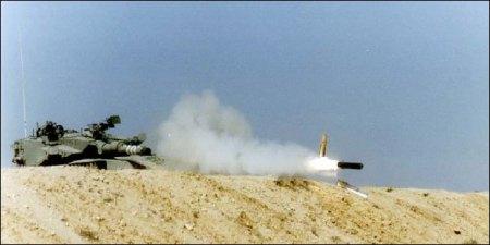 merkava3-firing-projectile