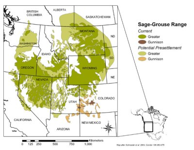 SageGrouse-RangeMap.FortCollinsScienceCenter