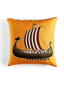 Viking Pillows were Stuffed for Comfort: Thanks to Ducks, Geese, Eagle-Owls, Cormorants, Seagulls, andCrows!