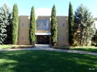 BJU Science Building