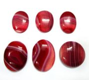 Red onyx - Handicraft ©WikiC