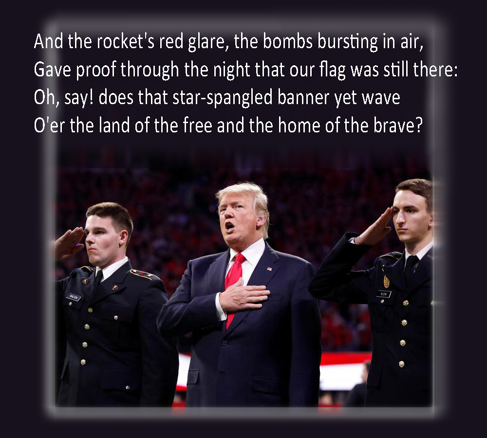 StarSpangled-Banner.singing-PresidentTrump