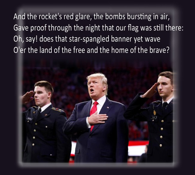 StarSpangled-Banner.singing-PresidentTrump