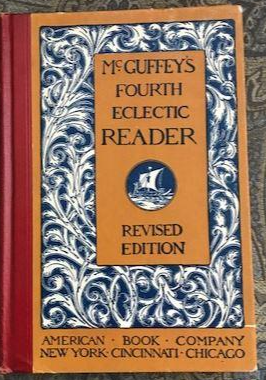McGuffey's Fourth Eclectic Reader by McGuffey, William Holmes